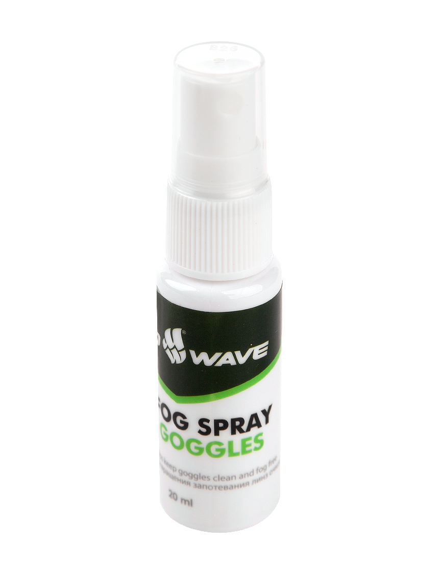 Antifog Spray 20мл, MADE WAVE